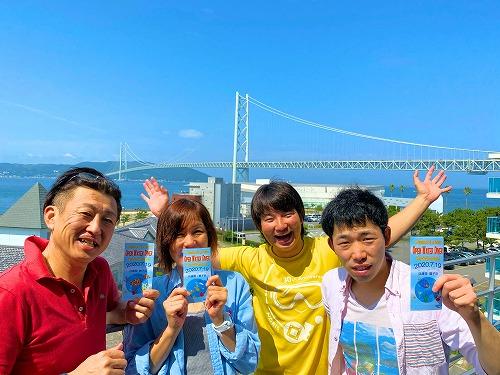 先週のお客様の声【ダイバー認定・記念ダイビング】(7/20~7/26)